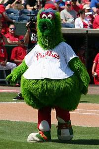 Phillie Phanatic - Wikipedia