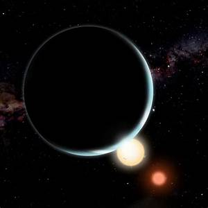 The 5 Coolest Planets Orbiting Distant Stars | Science ...