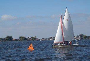 Loosdrecht Windkracht by Actief Bedrijfsuitje Zeilen En Groepszeilen Uit Zeilen