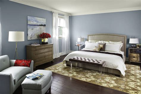 Applying the Accurate Bedroom Paint Colors MidCityEast