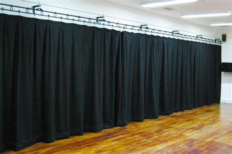 acoustic curtains about us