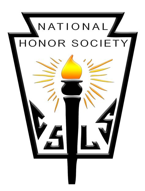 national honor society cameron r i school district
