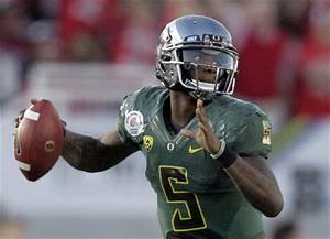 Oregon sets records in 45-38 Rose Bowl win over Wisconsin ...