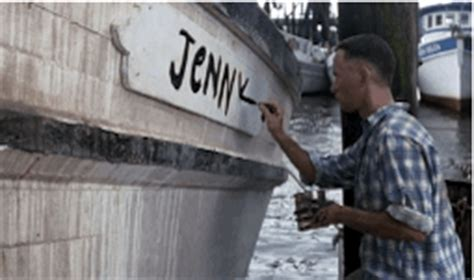 Boat Names Jenny by The Gut Punching Emotional Roller Coaster Of Watching