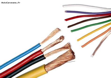 calcul de section des cables electriques