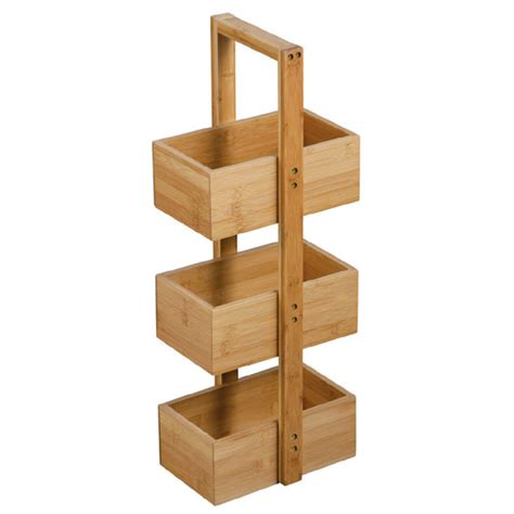 bamboo bath caddy uk 3 tier bamboo caddy now available at plumbing
