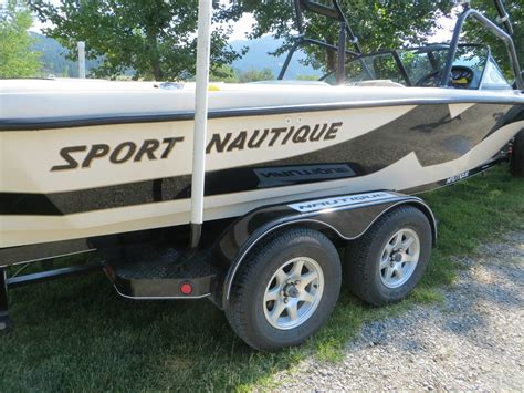 Used Boats For Sale Under 15000 by Correct Craft Sport Nautique 2000 For Sale For 15 000