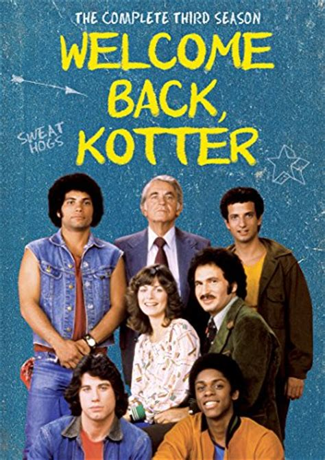 Welcome Back Kotter Cast by Welcome Back Kotter Cast And Characters Tvguide