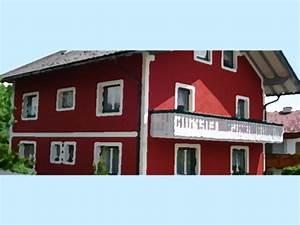 Fassadenfarben Am Haus Sehen : fassadenfarbe gr nt ne ~ Markanthonyermac.com Haus und Dekorationen