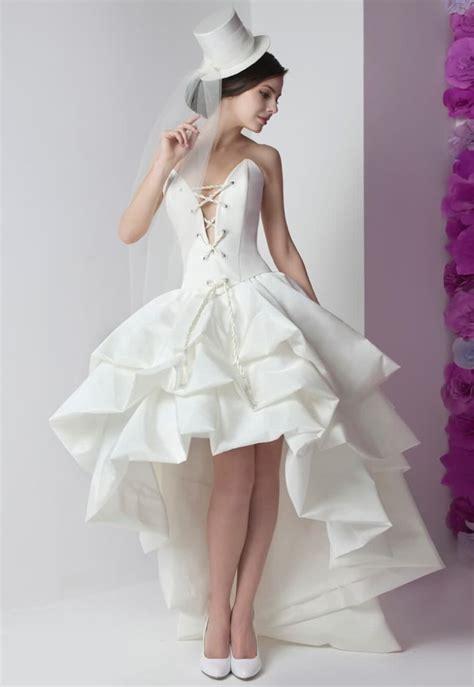 robe ultra moderne mariage 2016 robe de mari 233 e demoiselle d honneur