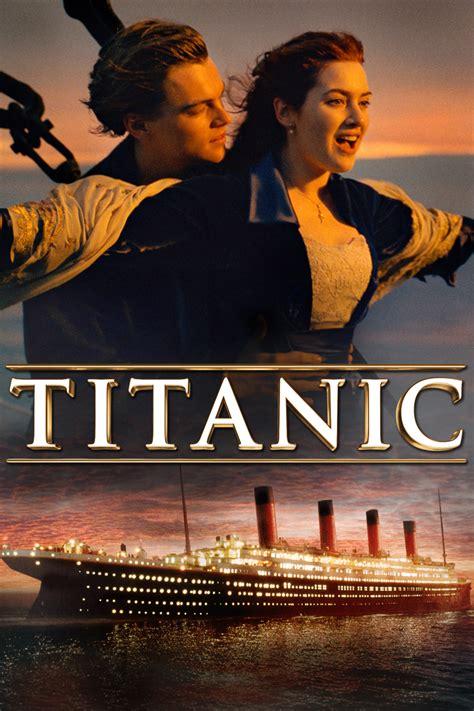 titanic dillydollztv