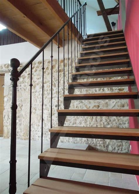 photo dt102 escadroit 174 bistrot sans contremarche escalier int 233 rieur dacc 232 s mezzanine droit en