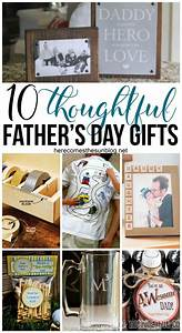 10 Thoughtful Father's Day Gift Ideas | Here Comes The Sun