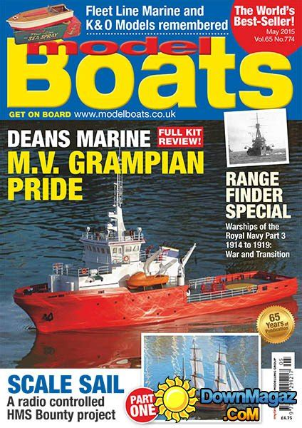 Model Boats Magazine Download by Model Boats May 2015 187 Download Pdf Magazines