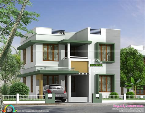 minimalist italian house on a flat open space digsdigs july 2014 kerala home design and floor plans modern house