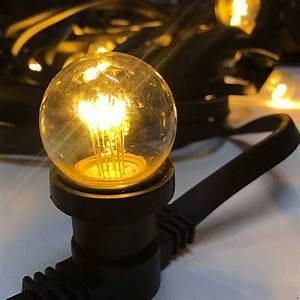 Werden Led Lampen Warm : prikkabel 10 meter 10 warm witte led lampen huren entertainit ~ Markanthonyermac.com Haus und Dekorationen