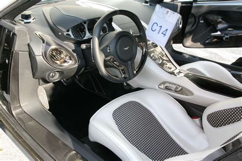 aston martin one 77 at concorso d eleganza images and