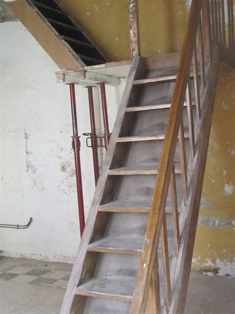 changer d escalier