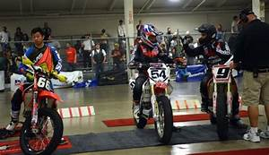 Mees Top Man at San Jose Indoor Pro Short Track! | Today's ...