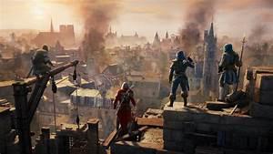 Buy Assassin's Creed: Unity Uplay