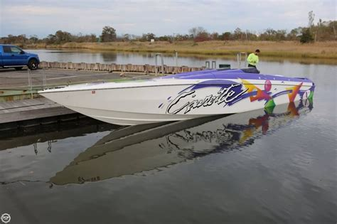 Cigarette Boats For Sale In Missouri by Cigarette Boats For Sale Boats