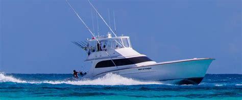 Offshore Fishing Boats Texas by Texas Fishing Guide
