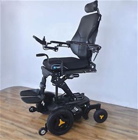 permobil f3 power wheelchair 2016 model with 12 quot seat elevate function