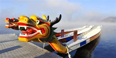 Dragon Boat Hire by Dragon Boat Racing Ross Rowing Club