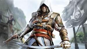 Assassin's Creed 4: Black Flag Trailer – Nerd Appropriate