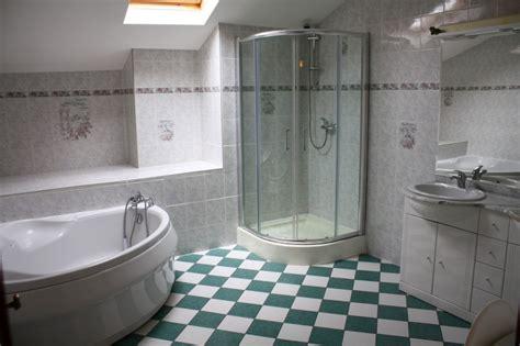 salle de bain facon therme