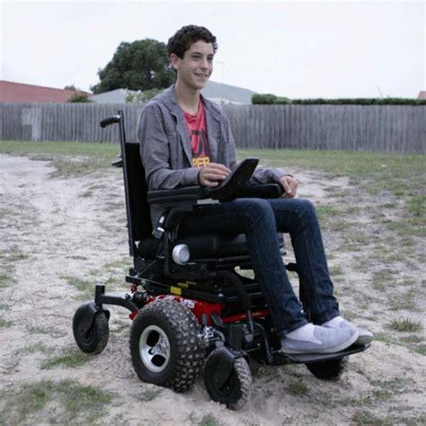 fauteuil roulant 233 lectrique frontier v6 fauteuil tout