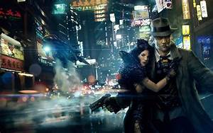 What is Cyberpunk? – Neon Dystopia