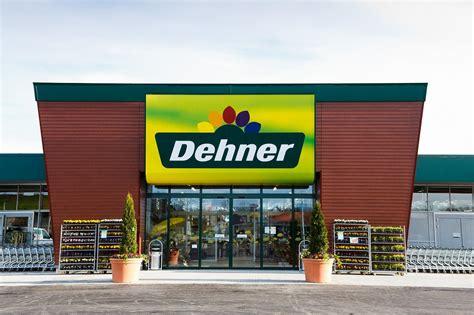 Dehner Eröffnet Gartencenter In Wiensimmering › Gawina