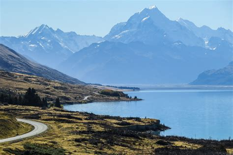 How To Visit Mt Cook National Park And Tasman Glacier