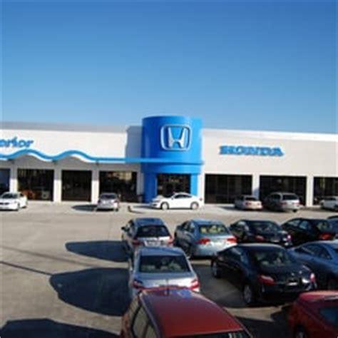 Superior Honda Harvey