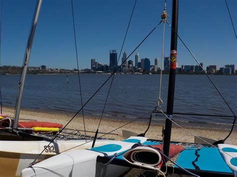 Catamaran Hire South Perth by Stand Up Paddle Boarding Funcats Watersports Perth