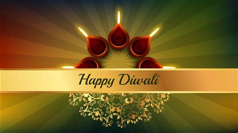 Happy Diwali Wishes Wallpapers