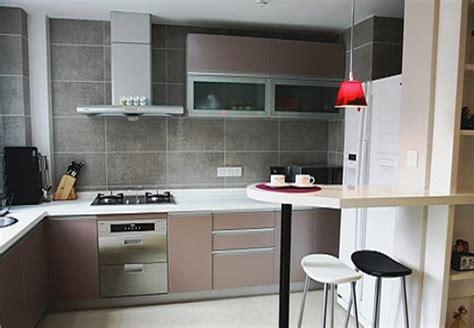 indogate cuisine moderne grise et blanc
