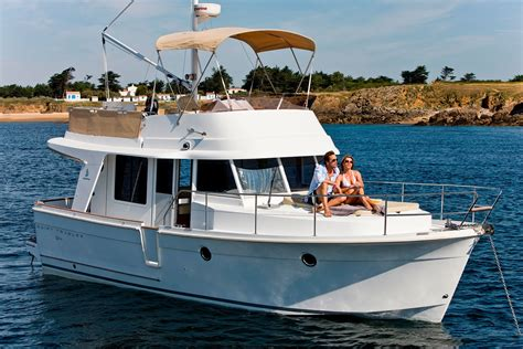Swift Fishing Boat 2016 by Beneteau Swift Trawler 34 Fly Luxury Motor Yachts For Sale