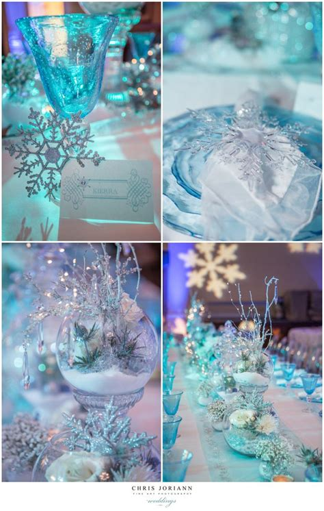 How To Plan An Awesome Winter Wonderland Themed Prom