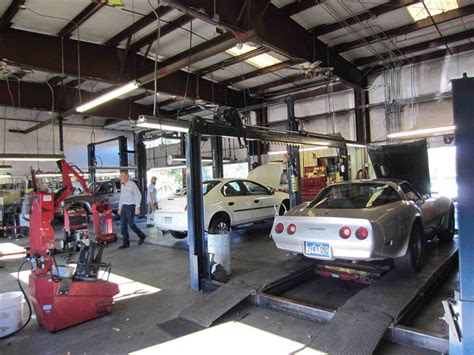 Auto Shop Near Me  New Car Release Information