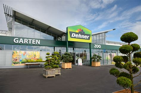 Neues Gartencenter In Wiener Neustadt Dehner Eröffnet