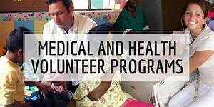 Best Guide: Medical and Health Volunteer Abroad Programs