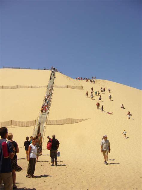 les vacances 2 dune du pyla biscarosse bonbon