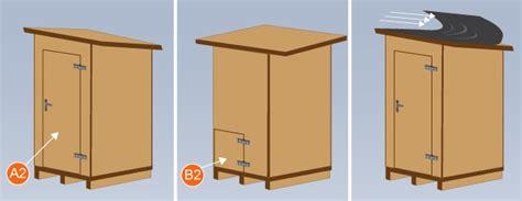 installer des toilettes s 232 ches 224 l ext 233 rieur wc