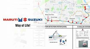 Maruti Suzuki partners with Delhi Police to make roads ...