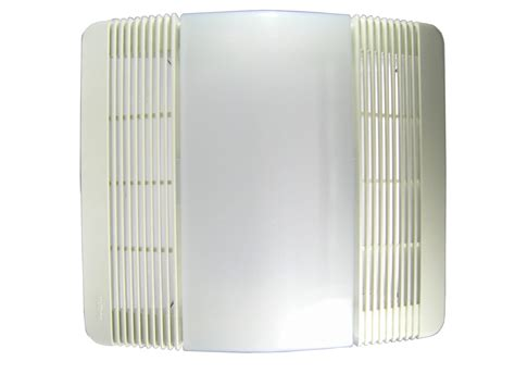Bathroom Exhaust Fan Light Cover Replacement Nutone 85315000 Heater And Ventilation Fan Lens With