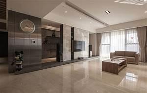Minimalist Interior Design : minimalist loft by oliver interior design 4 homedsgn ~ Markanthonyermac.com Haus und Dekorationen