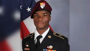 "Trump to Widow of Soldier Killed in Niger: ""He Knew What ..."