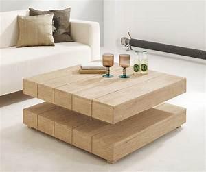 Moderne Tische Für Wohnzimmer : wohnzimmertisch modern deko ideen ideen top ~ Markanthonyermac.com Haus und Dekorationen
